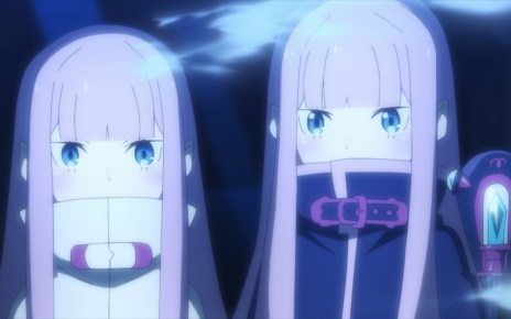 Re:ZERO Season 2 Episode 35: Never bother Ryuuzu and her son ever again