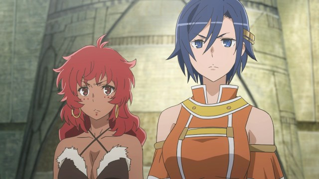 DanMachi III Episode 5: Ganesha Familia intended to bring the Xenos back alive
