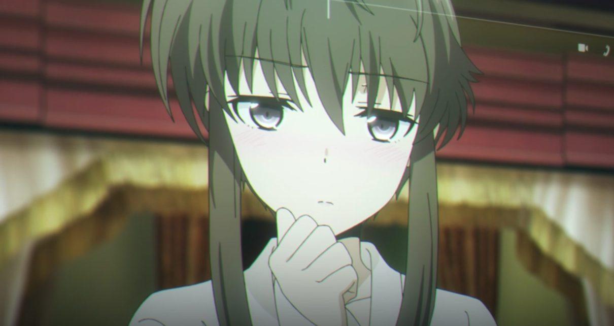 The Irregular at Magic High School: Visitor Arc Episode 5: Drunk Kitayama retains her intelligence