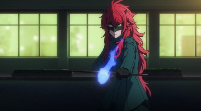 The Irregular at Magic High School: Visitor Arc Episode 7: Lina is powerful