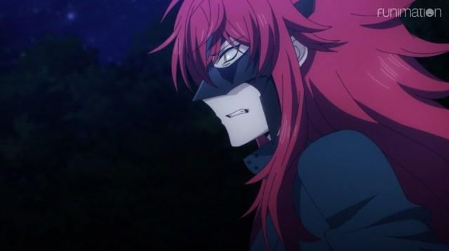 The Irregular at Magic High School: Visitor Arc Episode 10: Lina had no retort to Miyuki's arguments
