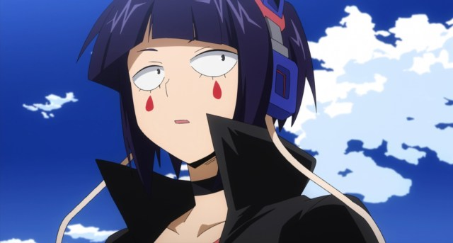 My Hero Academia Season 5 Episode 89 Review: Kyouka's heart was in the right place!