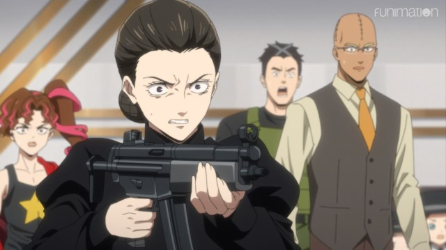 The Promised Neverland Season 2 Episode 11: To her credit, she didn't fire