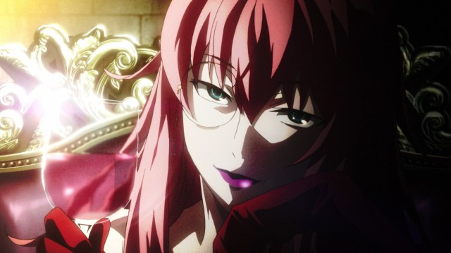 5 Lowest Rated Anime: Dies Irae was number 4