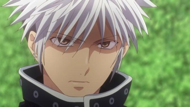 Fruits Basket - The Final Episode 4: Haru's had enough of Akito's BS