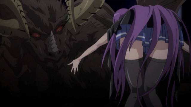 Demon King Daimao Episode 6: Fujiko is not shackled by shyness