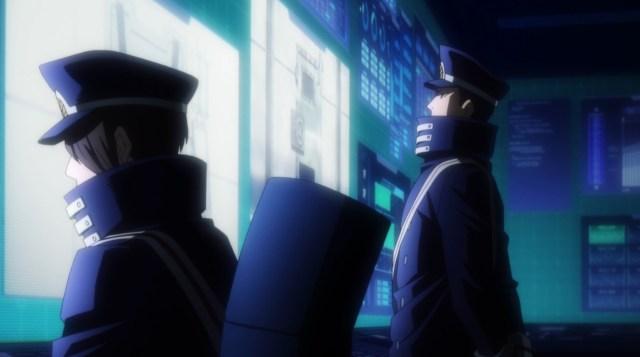 My Hero Academia Season 5 Episode 98: Incarceration is hard on the jailer and the prisoner
