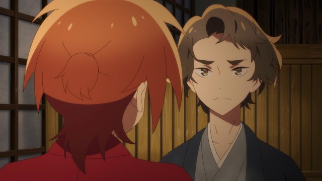 Zombie Land Saga Revenge Episode 8: What's Itou want out of all this?