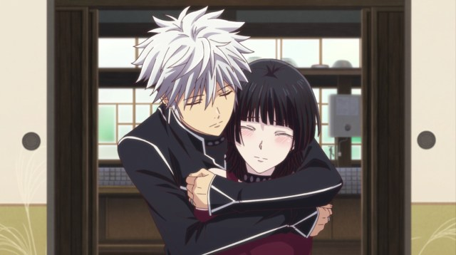 Fruits Basket - The Final Episode 13: Akito's damage isn't easy to leave behind