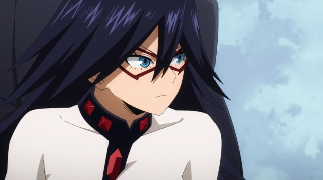 """My Hero Academia Season 5 Episode 101: Midnight recognized the """"request"""" for what it was"""
