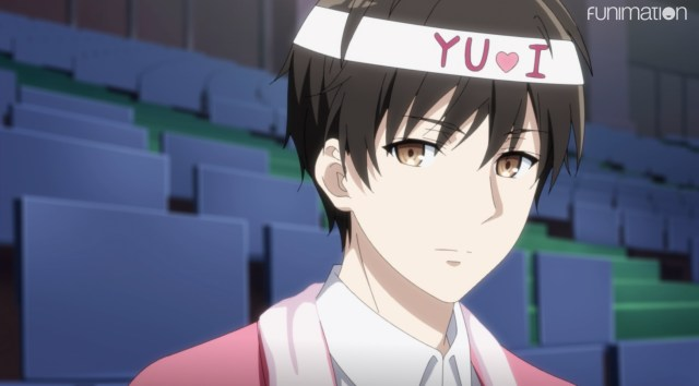 The Detective Is Already Dead Episode 3: Kimihiko has a different view of the world than Nagisa