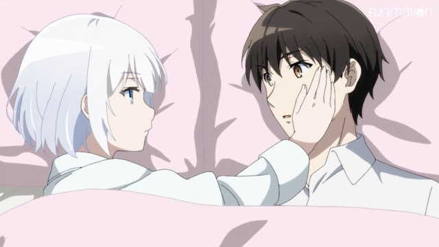 The Detective Is Already Dead Episode 7: Well, Siesta had to take the lead, because Kimihiko certainly wasn't about to!