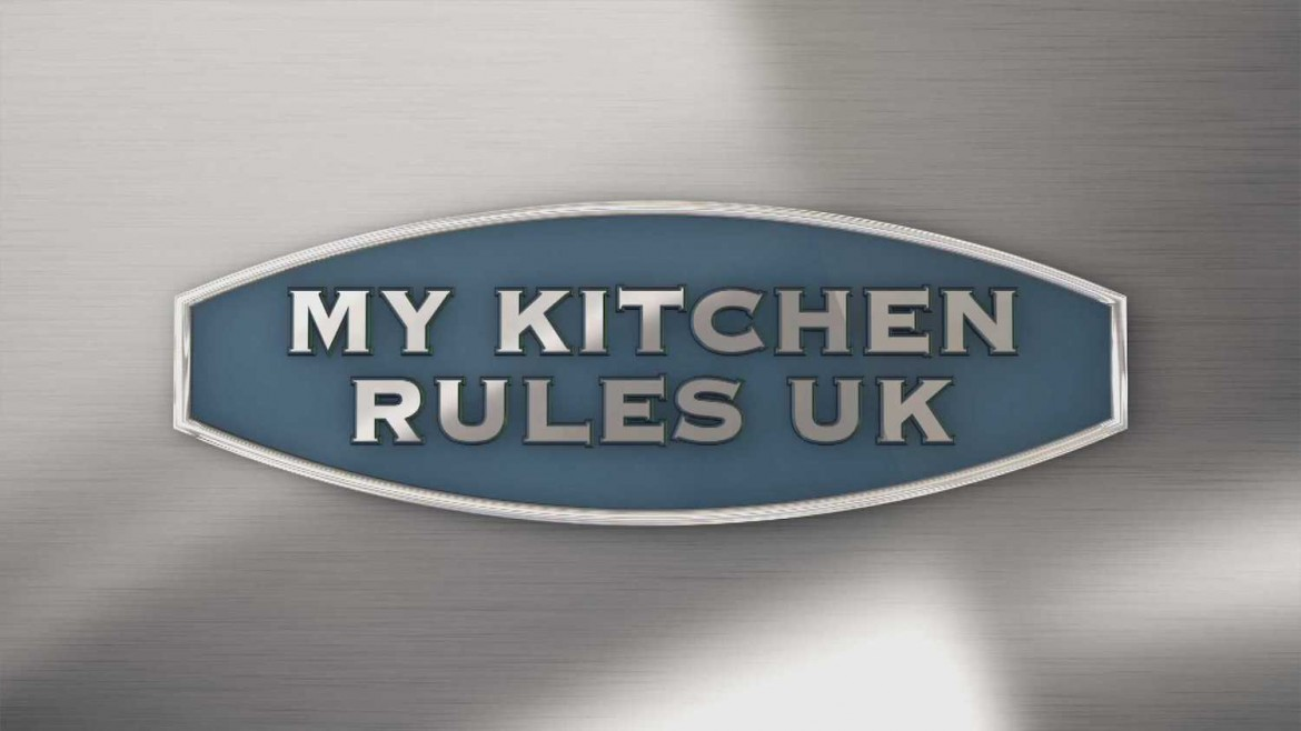 My Kitchen Rules UK  Crow TV