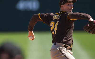 MLB DFS Cheat Sheet: 4-7