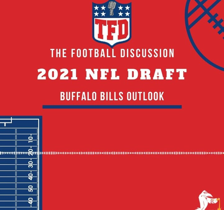 The Football Discussion: AFC Draft Preview