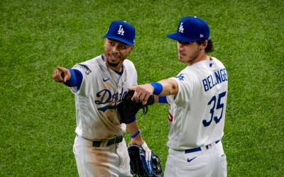 MLB Gambling Cheat Sheet: 4-7