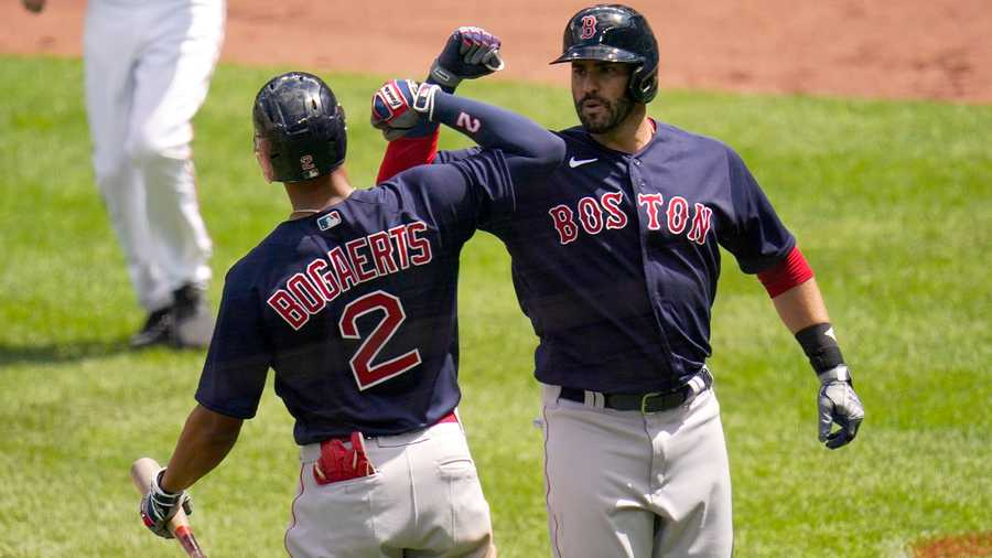 The Red Sox Have Come For Your Souls
