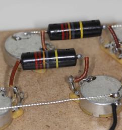 prewired assembly les paul 1956 1960 short shaft gibson vintage style [ 1204 x 803 Pixel ]