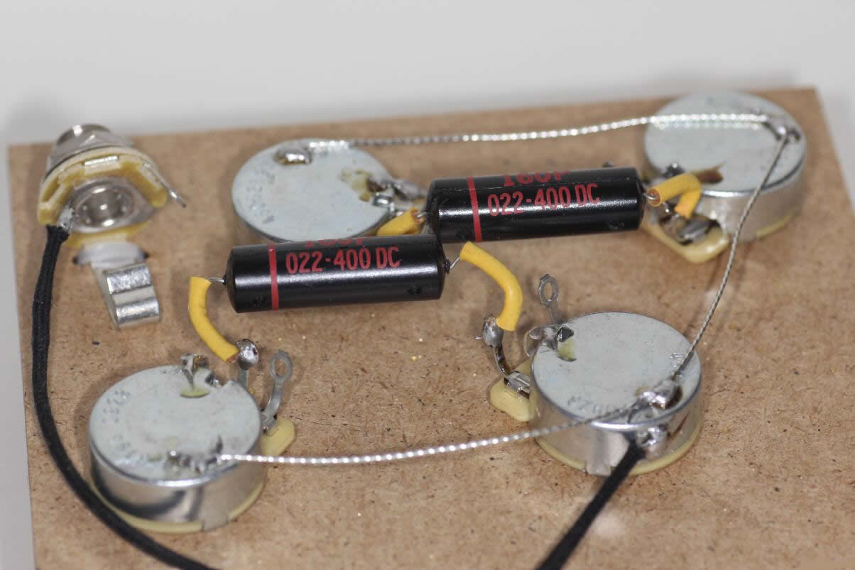 hight resolution of les paul wiring kit wiring diagram centrecroxguitars guitar parts u0026 upgrades contact les paul
