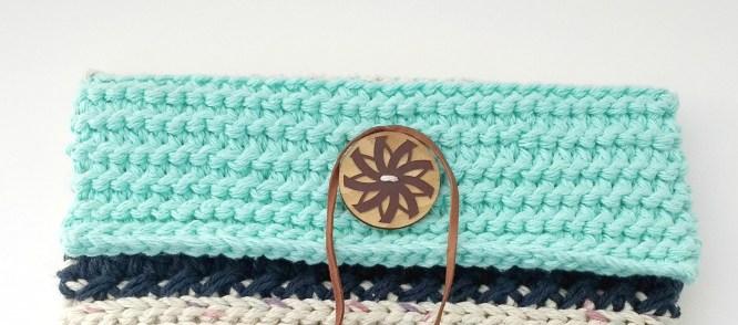 Easy Boho Crochet Clutch Croyden Crochet