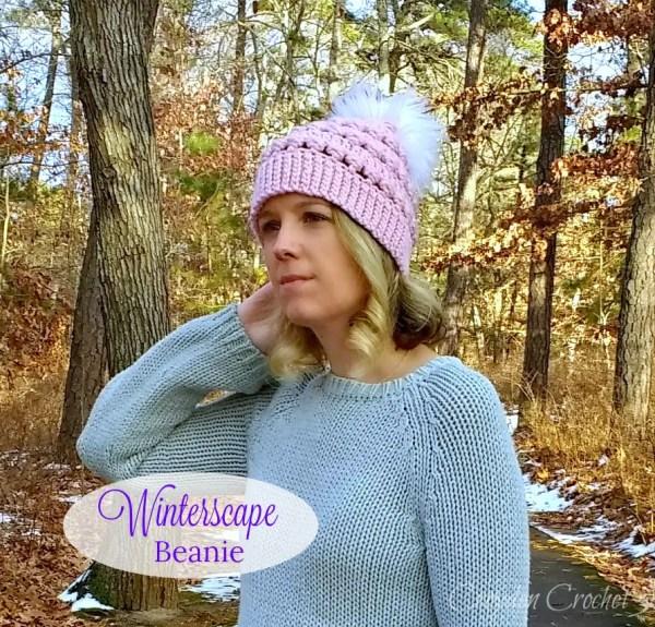 Winterscape Beanie