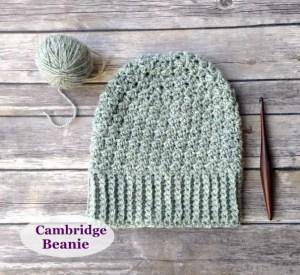 The Cambridge Beanie