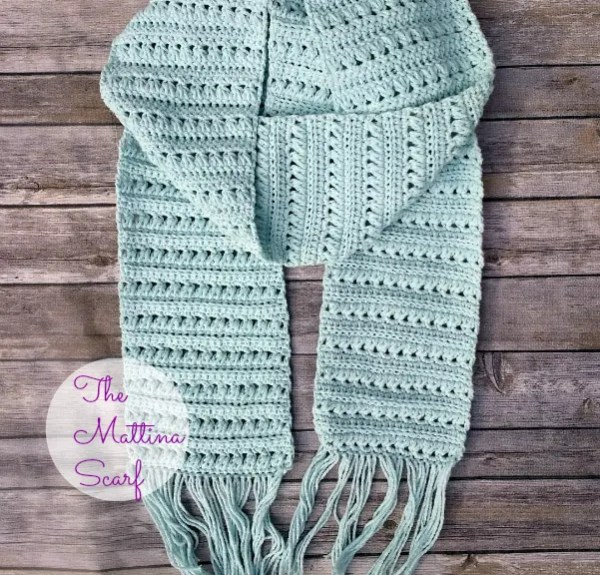 The Mattina Scarf
