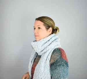 The Hopewell Scarf