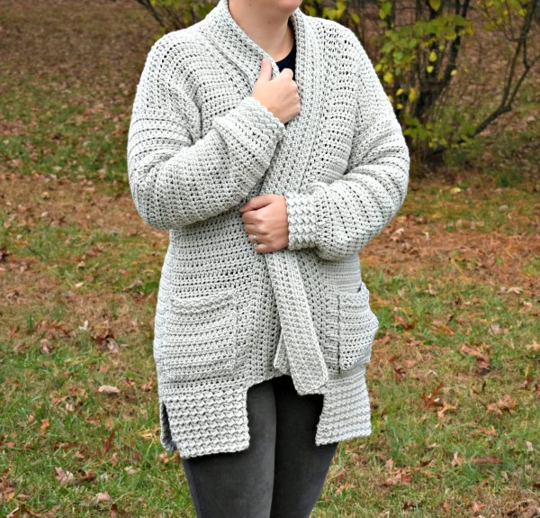 Bellevue Cardigan