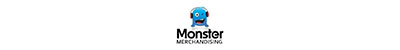 Logo-monster merchandising