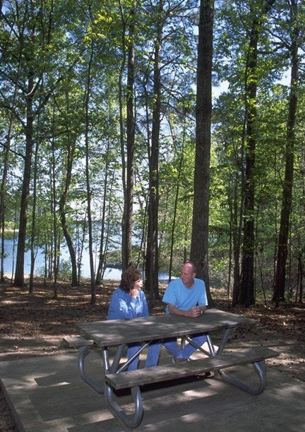 North Toledo Bend State Park  Louisiana Office of State Parks