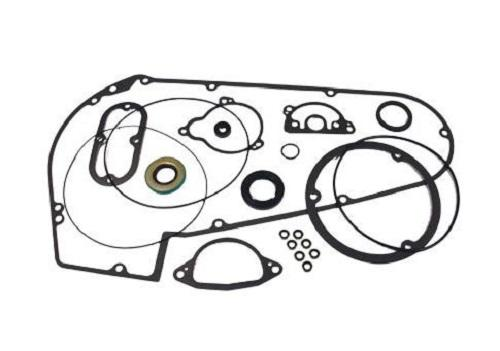 Cometic Gasket Primary Cover Gaskets Motorcycle Street