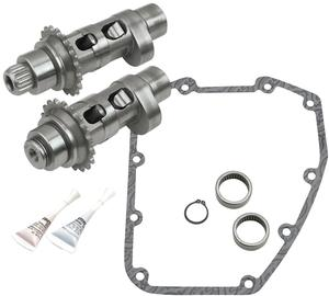 S&S Cycle 551CE Easy Start Chain Drive Camshaft Kit