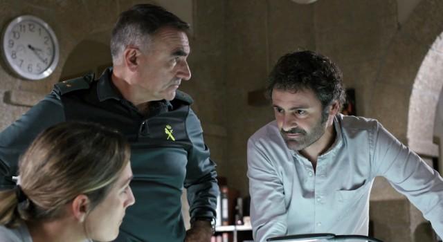 Esta noite, en 'Serramoura', Marga e Roi teñen 48 horas para demostrar a teoría de que Raquel segue con vida