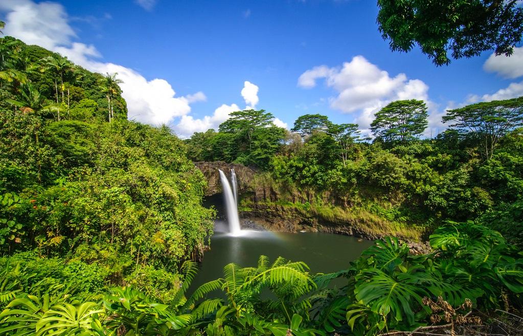Rainbow Falls Hawaii Wallpaper Crucero Islas Hawaianas Hawaii Desde Honolulu Pride