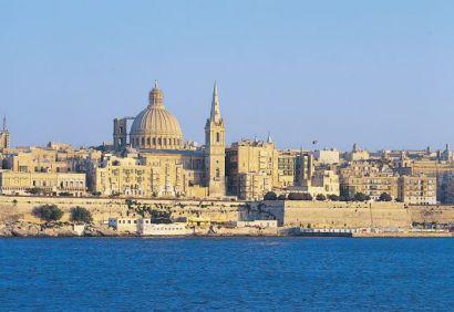 Malta | Destinos cursos de idiomas Becas Mec verano 2010