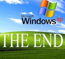 windows the end