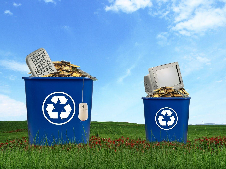 電腦回收:如何報廢舊電腦 | Crucial Taiwan