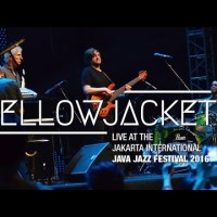 Yellowjackets Live at Java Jazz Festival 2016