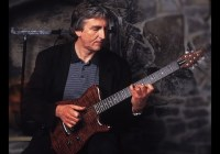 Allan Holdsworth Trio with Chad Wackerman and Ernest Tibbs – Live in Leverkusen 11-09-11