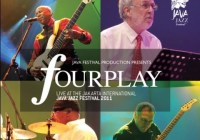 "Fourplay ""Bali Run"" Live at Java Jazz Festival 2011"
