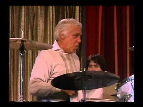 Buddy Rich Big Band in Copenhagen 1986