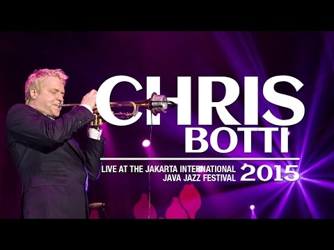 Chris Botti Live at Java Jazz Festival 2015