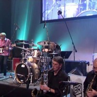 Tommy Igoe, Will Lee & The Buddy Rich Big Band - The Chicken
