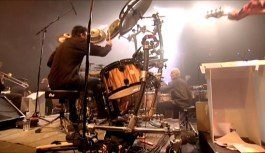 SOME SKUNK FUNK/Terry Bozzio & Will Lee & Buddy Rich Big Band