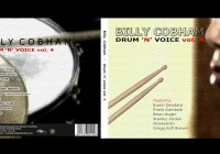 BILLY COBHAM – DRUM' N VOICE vol. 4 (Full Album)