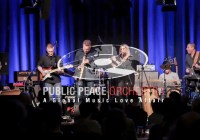 Public Peace Orchestra – Taste Of Summer