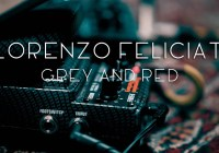 Lorenzo Feliciati – Grey and Red