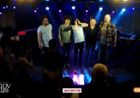 DAM'NCO (FRANCE) — DAY II | Full Concert Moscow at Kozlov Club