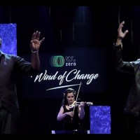 ARALE ARALE - MEKAAL HASAN BAND FEAT. PRIYO & SHAMIM : OMZ WIND OF CHANGE [